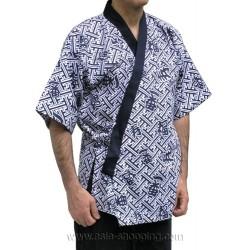 Kimono sushiman