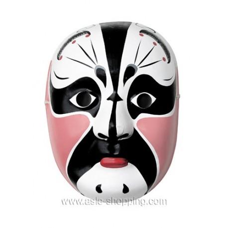 Masque chinois d'opéra