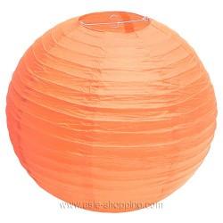 Boule japonaise orange