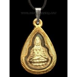 Pendentif Bouddha Guan Yin