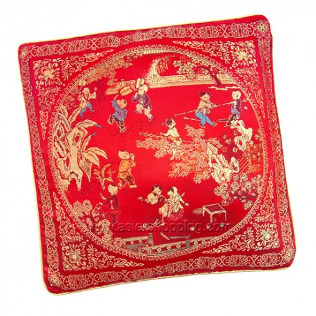 Coussin chinois