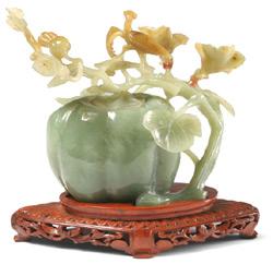jade chinois