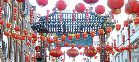 D corations du nouvel an chinois - Decoration nouvel an ...