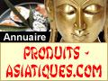 Produits asiatiques sur Internet