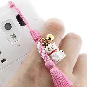 bijou de portable asiatique