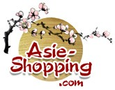 Boutique asiatique Asie-Shopping.com