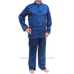 Tenue de Tai Chi / Kung Fu