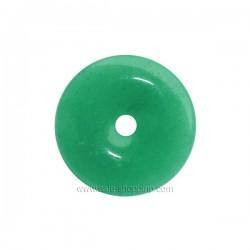 Donut en jade