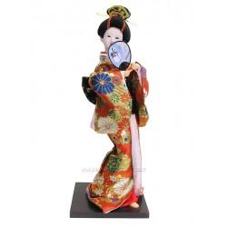 Poupée japonaise
